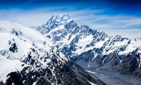 himalaya: Mountains peak