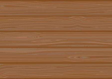 hardwood flooring: Векторный фон из деревянных досок Иллюстрация