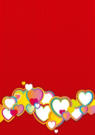 Valentine Stock Vector - 11675188