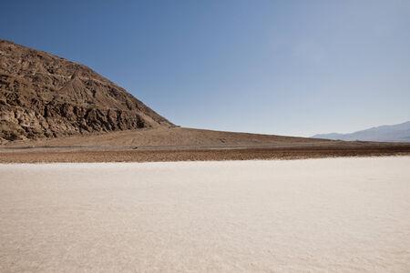 likes: Sci-Fi Mars likes Landscape for background Stock Photo