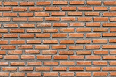 Brick wall texture use for background