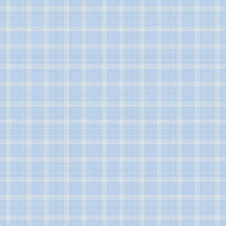 Dainty Baby Blue Plaid Stock Photo - 15200860