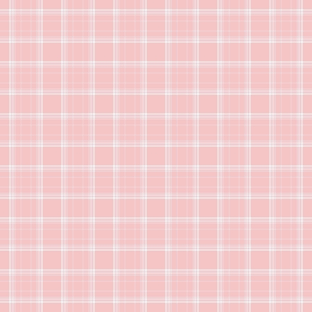 checker: Dainty Baby Pink Plaid Stock Photo