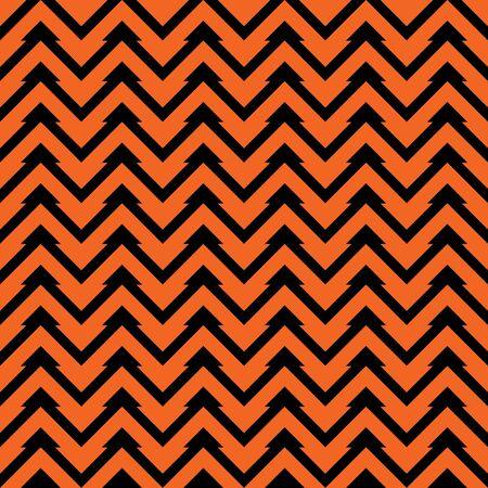 Seamless Zig-Zag Pattern