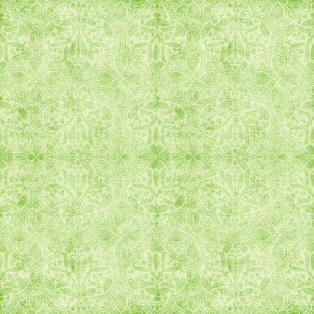 Vintage Light Green Tapestry Stock Photo - 15565701
