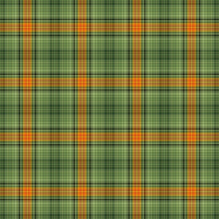 Seamless Soft Warm Plaid photo