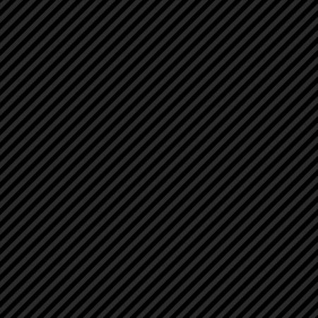 Seamless Diagonal Dark Stripes 写真素材