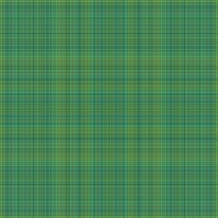 Seamless Subtle Green Plaid photo