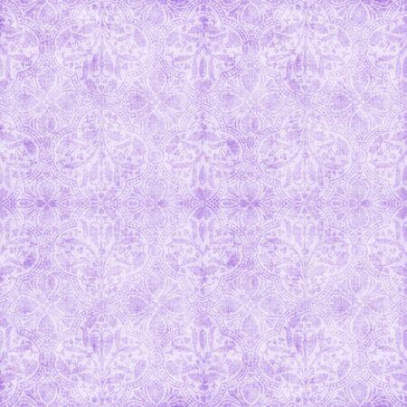 Vintage Pastel Lavender Tapestry Stock Photo - 17243272