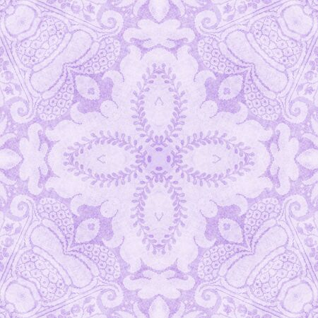 Vintage Light Purple Tapestry Stock Photo - 17282131