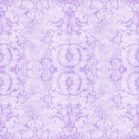 Vintage Light Lavender Tapestry 写真素材