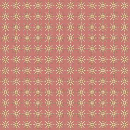 Seamless Abstract Star Pattern photo