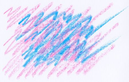 textures: crayon textures background