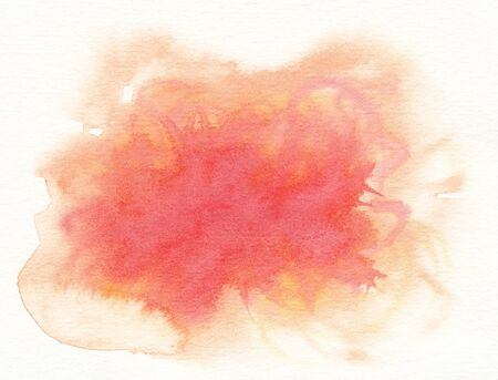 tones: abstract red tones watercolor background
