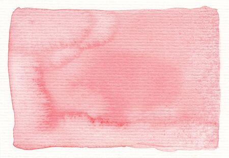 is wet: wet watercolor red linear textures background