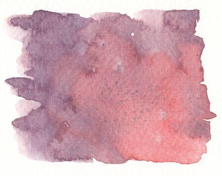 dark purple: dark purple watercolor abstract background
