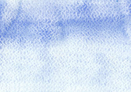 rough: blue rough watercolor background