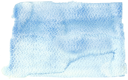 rough: abstract blue rough textures watercolor background