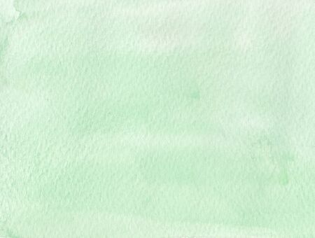 faded: flat plain faded paint green watercolor background