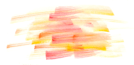 background textures: yellow pink brush stroke abstract textures background
