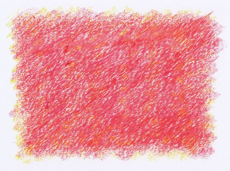 intense: intense red close up rough textures red crayon abstract background