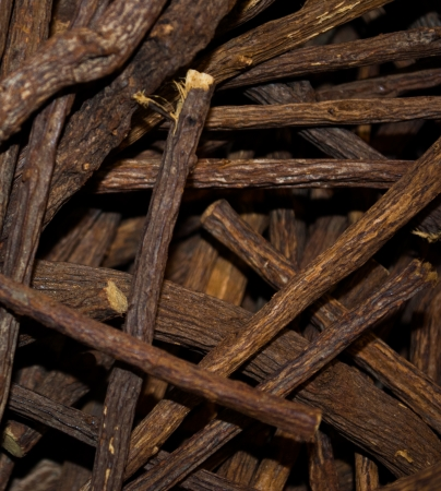 myrtle green: natural licorice sticks for sale