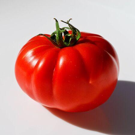 riped: tomato