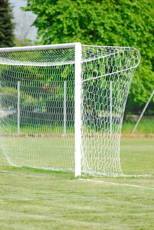 successo: partita di calcio