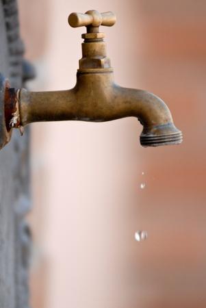 faucet Stock Photo - 10778903