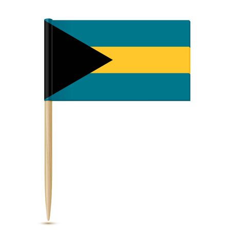 flag: Flag of the Bahamas