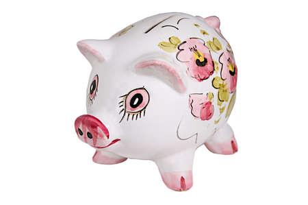 moola: piggy bank