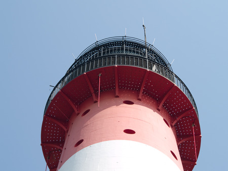 yachtsman: lighthouse westerhever