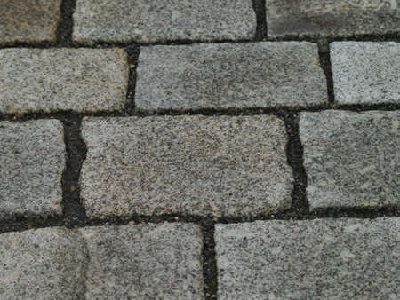cobbles: Cobbles on the street Stock Photo