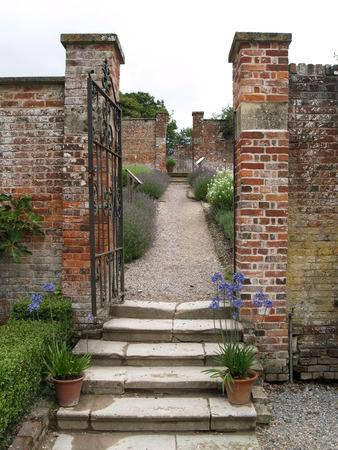 walled: A tour through a walled garden