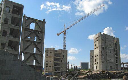 demolition: Demolition in Berlin