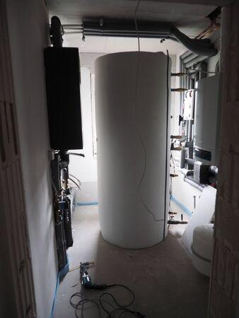 storage: water storage