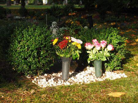 mourning decoration