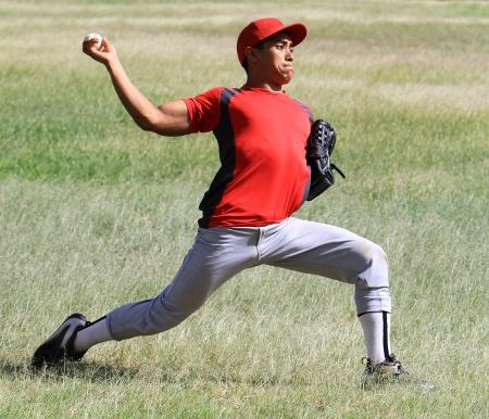 strong base: Giocatore di baseball