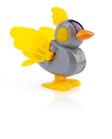Future robot bird