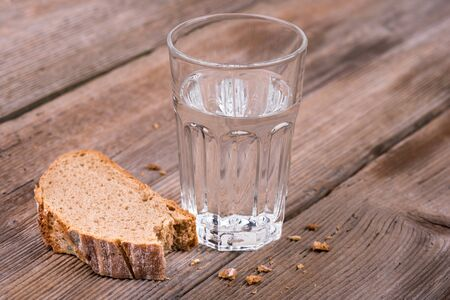 Bread an Water