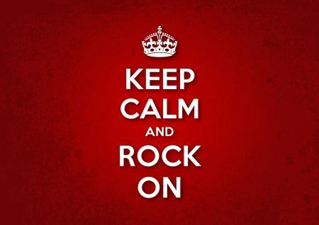 romanov: Keep Calm and Rock On