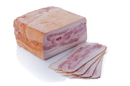 pressed: Pressed Bacon