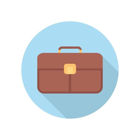 flat icons for Briefcase,business,vector illustrations