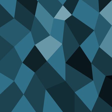 Abstract modern background with polygon. Vector illustrations