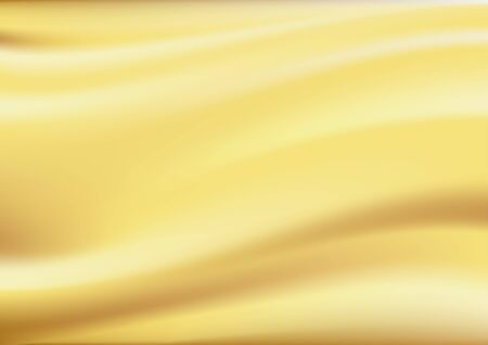 Gold color abstract background,vector illustrations Ilustracja
