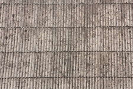 rooftiles: Close up  detail of old roof tiles texture Stock Photo