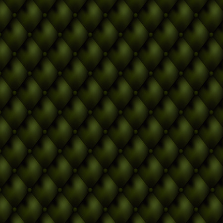 vinous: Luxury seamless green leather background