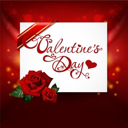 valentine Stock Vector - 12026725