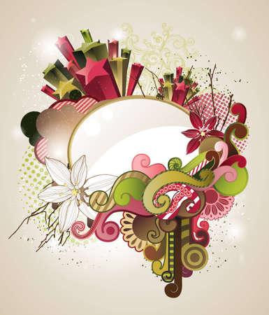 wheather: nature illustration