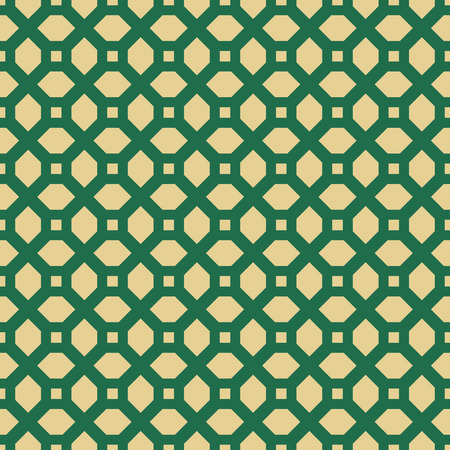 classical arts: Islamic Background. Vector Seamless Arabian pattern. Geometric ornament arabic pattern background.